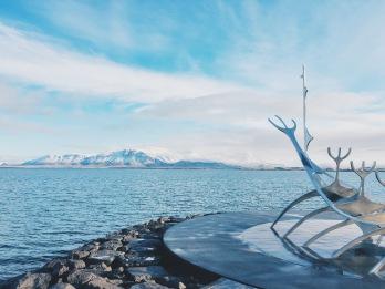 Sólfarið (Sun Voyager)